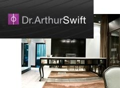 Dr. Arthur Swift