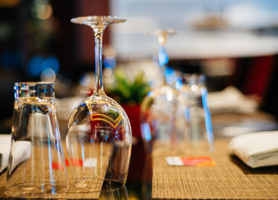 Glasses-Set-Up-On-Restaurant-Table-1024x683