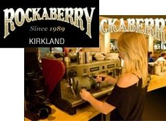 Rockaberry Kirkland