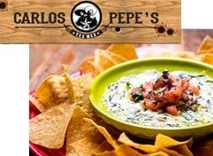 Carlos & Pepe's Laval