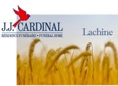 JJ Cardinal Funeral Home Lachine
