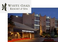 White Oaks Conference Resort and Spa