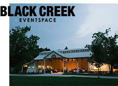 Black Creek Event Space at Black Creek Pioneer Village