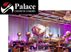 Palace Laval / Palace Convention Centre